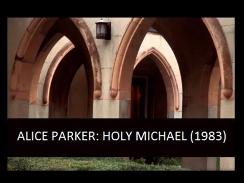 The Choir of St Johns Church, Savannah  Alice Parker: Holy Michael 1983