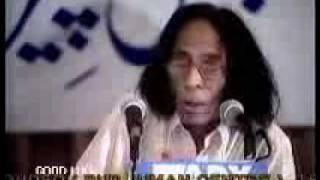 Jaun Elia - Part 3 - Jashn-e-Peerzada Qasim