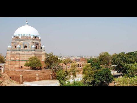 Most beautiful places in Pakistan, Multan City, faisal movers multan