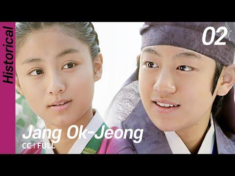 [CC/FULL] Jang Ok-Jung EP02   장옥정