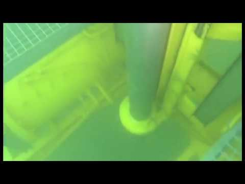 MiniDrill Seabed Drilling