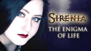 SIRENIA - The Enigma of Life   cover by Andra Ariadna