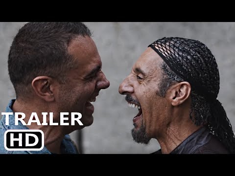 Дальше некуда // The Jesus Rolls (2020) Трейлер