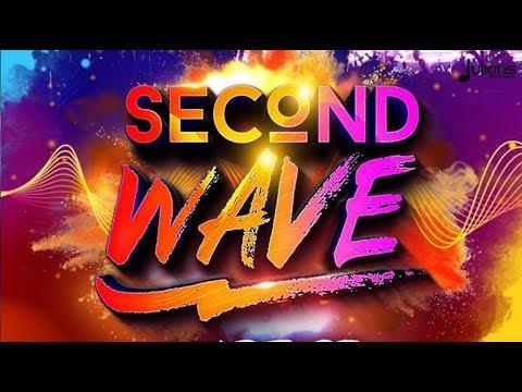 """WiLDFiRE - Second Wave """"2019 Soca"""" (Trinidad)"""