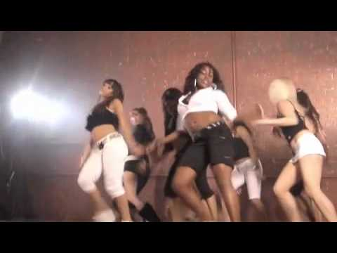 Choreography Reel Michelle Brooke