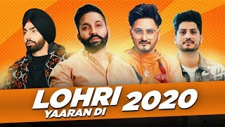 Lohri Yaaran Di 2020 | Video Jukebox | Lohri Special | Latest Punjabi Songs 2020