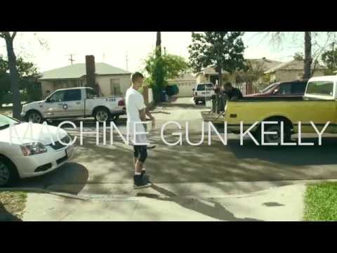 Machine Gun Kelly - Sail ( Music )