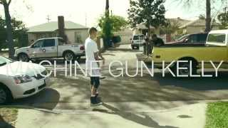 Machine Gun Kelly Sail Official Music Audio