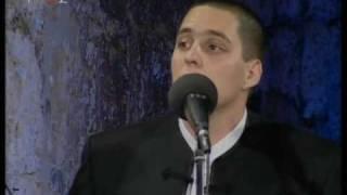 Vrati se mili ćale - klapa Grdelin - FDK 2006