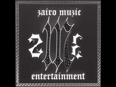 ZME - Fumando (Gangzta LOCO, Zeus Feroda, Cu4tro, Ztreet).wmv