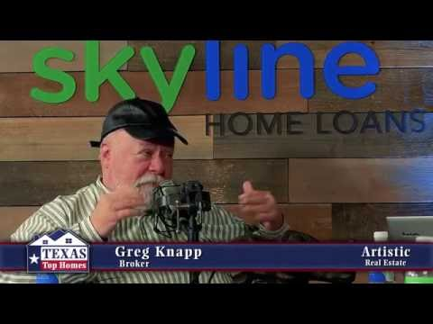 Artistic Real Estate Greg Knapp - Tell us about the Dallas / Fort Worth Real Estate Market