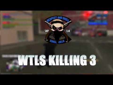 WTLS Killing show 3