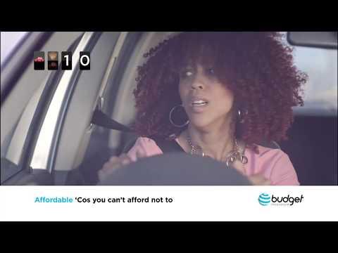 Budget Insurance - Natasha