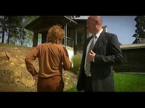 Kristian Valen - Geir som eiendomsmegler