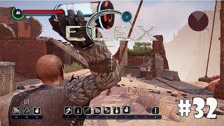 Elex (Подробное прохождение) #32 - Лео, храбрый