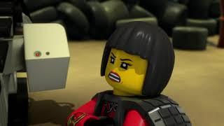 Lego Ninjago Türkçe Dublaj Izle