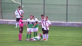 1°Tempo Noceto 4-2 Soragna torneo juniores emiliagol
