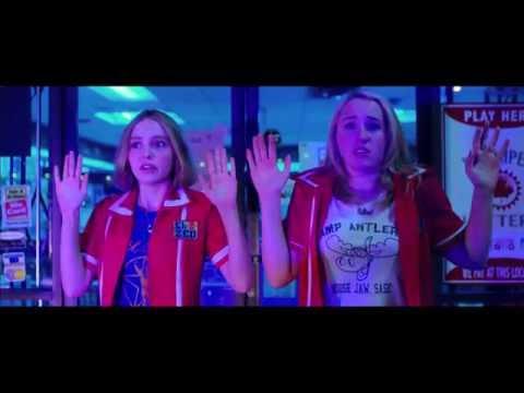 Download Yoga Hosers official trailer - Johnny Depp, Vanessa Paradis, Lily Rose Melody Depp