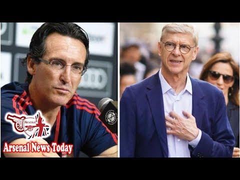 Arsene Wenger backed to make sensational Arsenal return to help club complete key signings- news ...