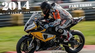 "Superbike Racer ""Oh Shit"" Moments 2014! Win or Lose PART THREE"