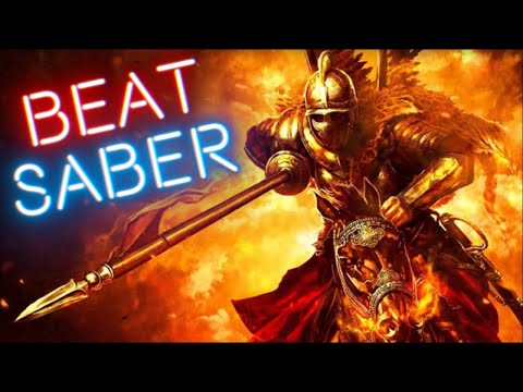 Beat Saber - SABATON - Winged Hussars  (FullCombo - ExpertPlus)