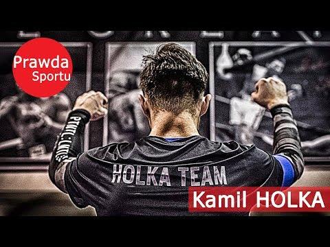KAMIL HOLKA O BOKSIE. PRAWDA SPORTU #47