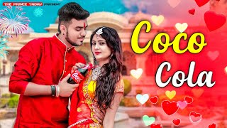 COCO COLA | Mero Balma Bado Sayano Coco Cola Layo | Ruchika Jangid |Kay D |Latest Haryanvi Song 2020