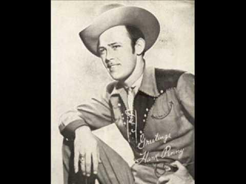 Hank Penny - Hadacillin' Boogie