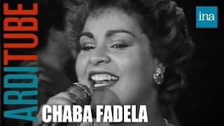 """Chaba Fadela et Sahraoui """"You are mine"""" - Archive INA"""