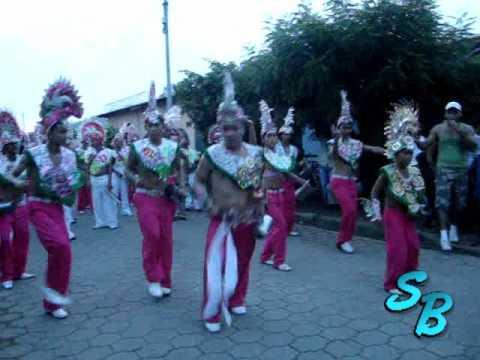 carnaval fiestas patronales somotillo 2010  SOMOTILLO BACANAL