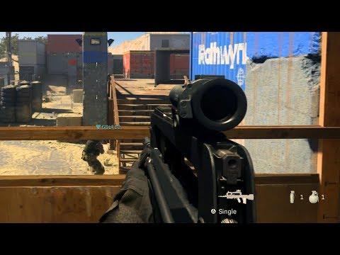 Secret 2v2 Gunfight Beta This Week!