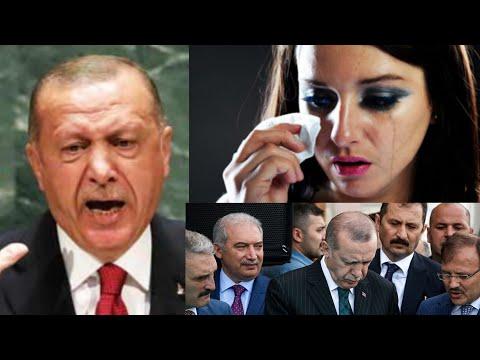 Մեծ Աղետ Թուրքիայում Քանդվեց ամեն ինչ