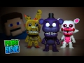 Five Nights At Freddy S Fnaf POP Funko Exclusives Gamestop Hot Topic Shadow Freddy Funtime Foxy mp3