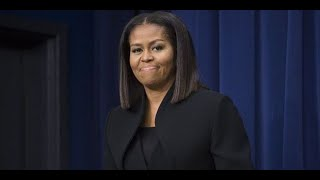 Entre leçons de vie et hommage à Notre-Dame, Michelle Obama a présenté ses mémoires à Paris