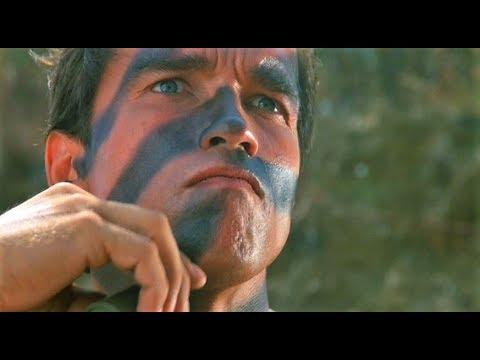 We Fight for Love Arnold Schwarzenegger,  Commando 1985