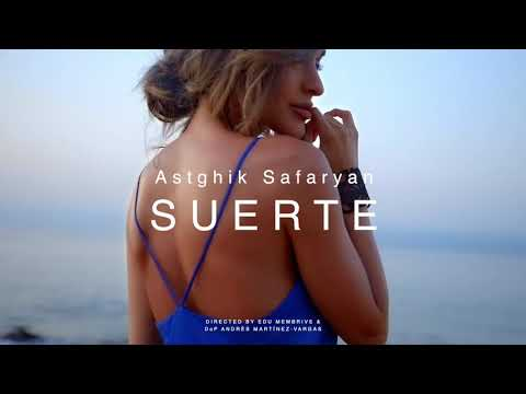 Astghik Safaryan - SUERTE (2019)