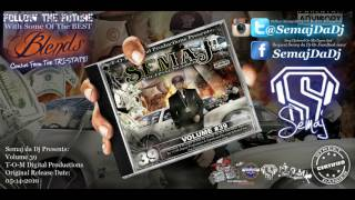 LeJune - Venus vs Mars (Vol.39 Mix) 2010 Semaj da Dj