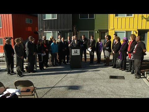 Confronting Homelessness in All of King County