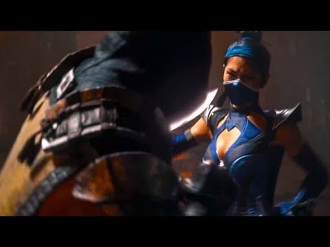 MORTAL KOMBAT 11 (2019) All Cutscenes Story So Far [MK 11]