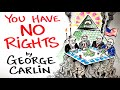 George Carlin's Words BASTARDIZED With Partisan Ad! Niko House Is Here To Break It All Down!