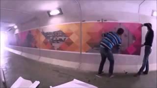Наклейки на стены(Компания Asphalt Art Ukraine предлагает самые низкие цены на изготовление наклеек на стены. Наклейки на стены из..., 2015-02-19T19:51:51.000Z)