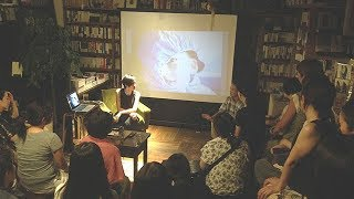 サントリー地域文化賞 熊本県 熊本市『橙書店』 1分59秒