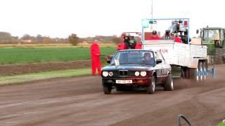 Carpuling Snelrewaard 2011 Just For Fun 2de manche autotrek