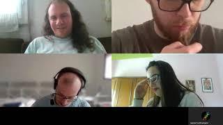 Esperanto-leciono kvar de la 26a de aprilo 2020