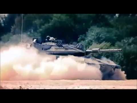 Poder Militar israeli