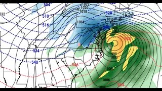 nor easter to impact mid atlantic and the northeast