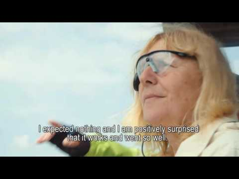 Argus II - Retinal Implant - Patient testimonies - Illmitz ANG subs