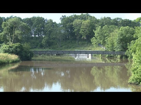 Teenager drowns in Root River