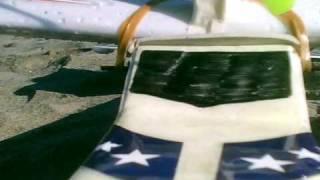 SeaBB 5° volo e cedimento strutturale timone