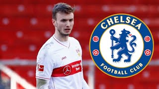 Here's Why Chelsea Want To Sign Sasa Kalajdzic 2021 HD